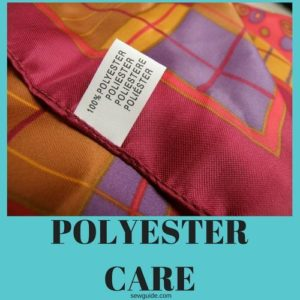 will polyester shrink