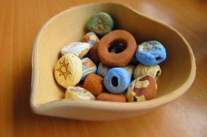 what are the names of beads
