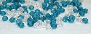 how many kinds of beads