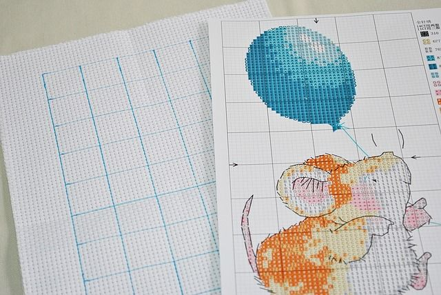 Beginner's guide to {CROSS STITCH}