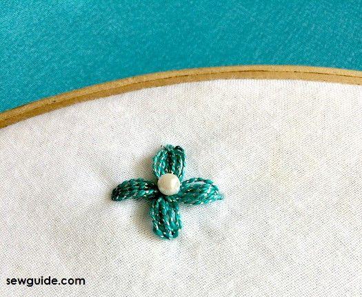 granitos stitch