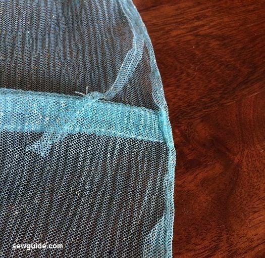 lehenga skirt diy pattern