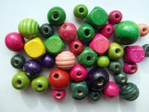 names of different beads