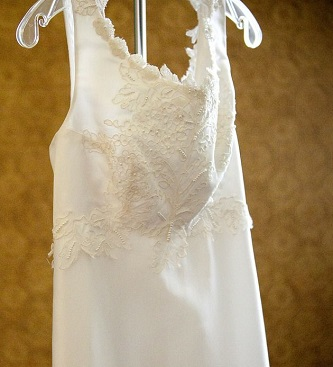 add lace to fabric