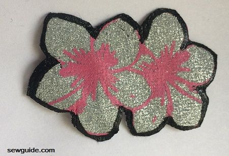 fabric patches for clothes
