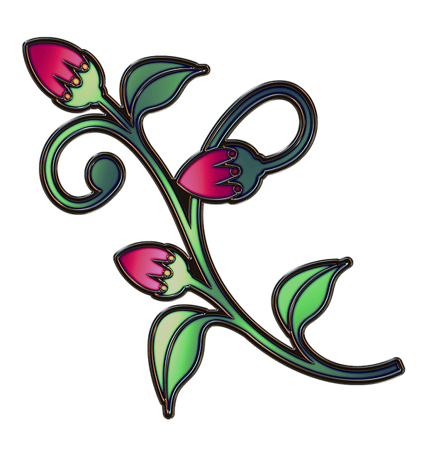 design for embroidery