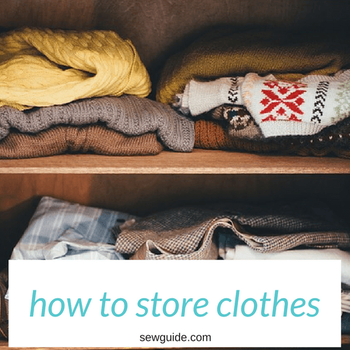 store clothes