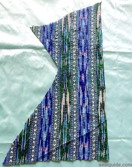 free flare dress pattern