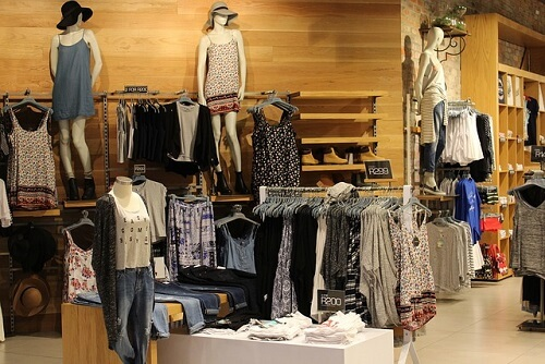 starting your own boutique