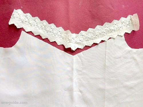 chemise pattern