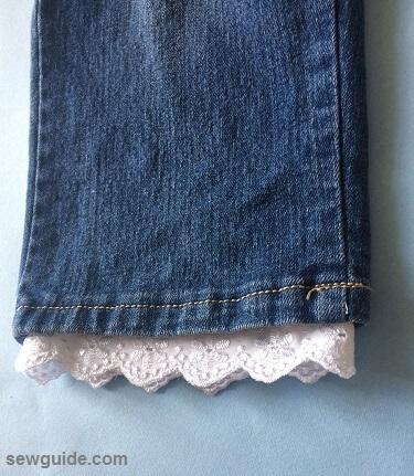 old jeans diy