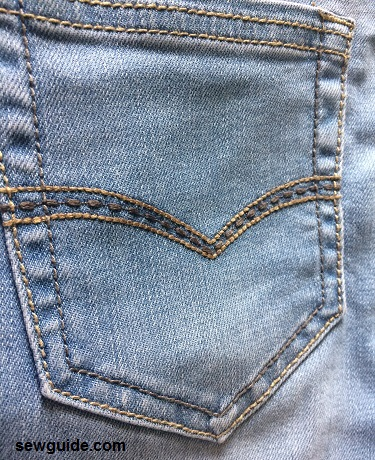 patch your own jeans