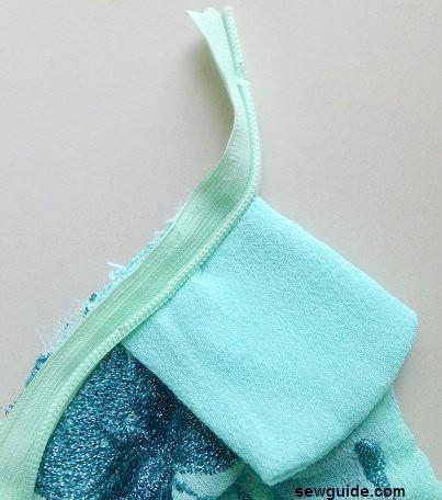 mermaid tail skirt sewing pattern free