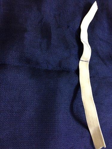baby doll smock dress free sewing pattern