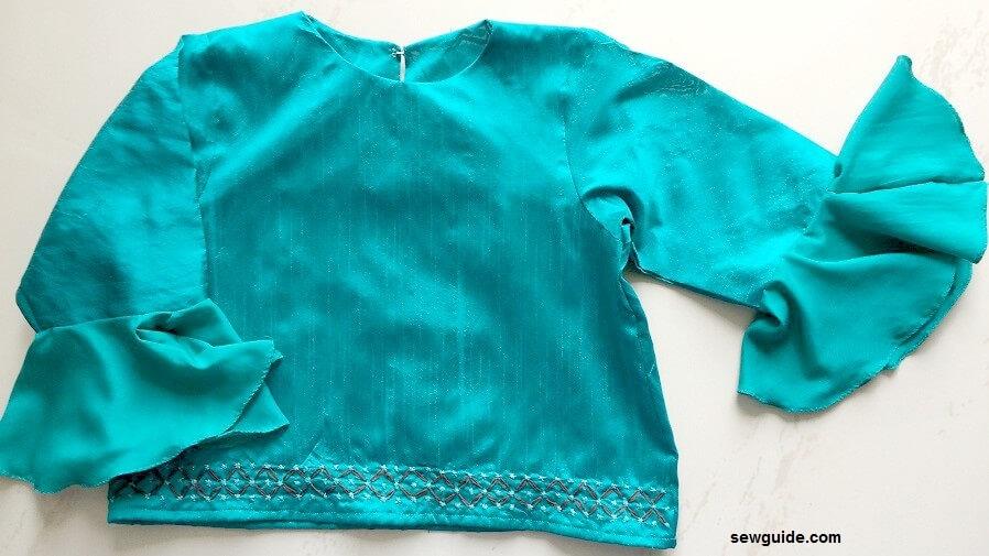 bixy top pattern