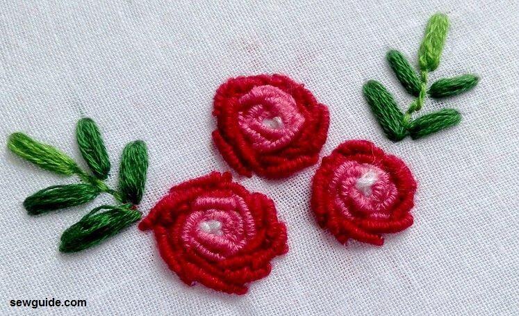 bullion embroidery
