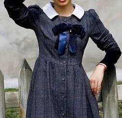 women dress types