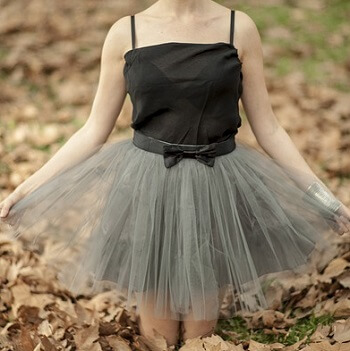 type of dress styles