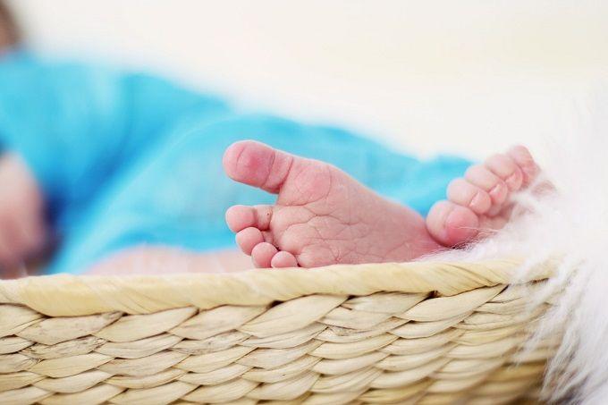 baby layette checklist