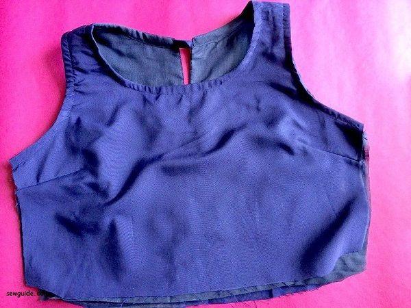 girls summer dress pattern