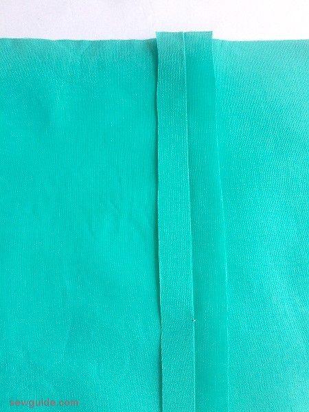 sewing hidden zips