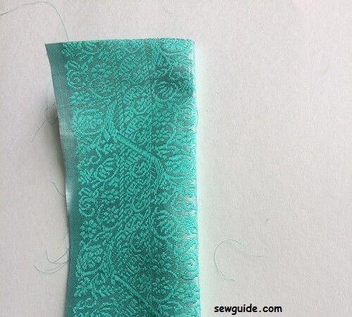 simple kimono sewing