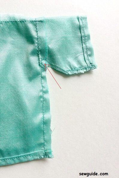 kimono sewing diy pattern