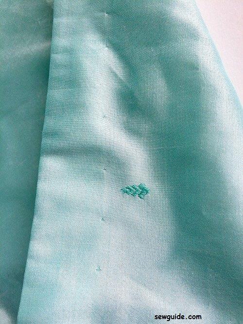 kimono sewing patter