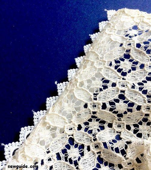 yoke blouse sewing pattern