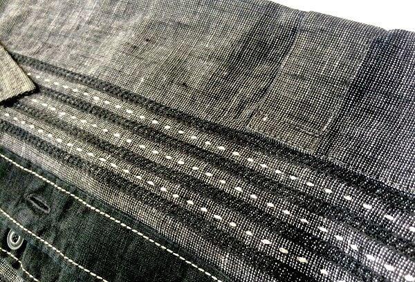 pick stitching