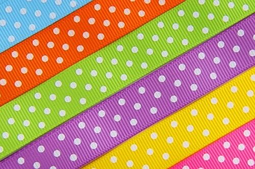 different types of ribbons