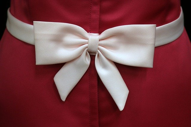 5 ways to make a Sash - for Wedding Gowns and Dresses