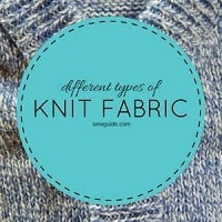 knit fabric names