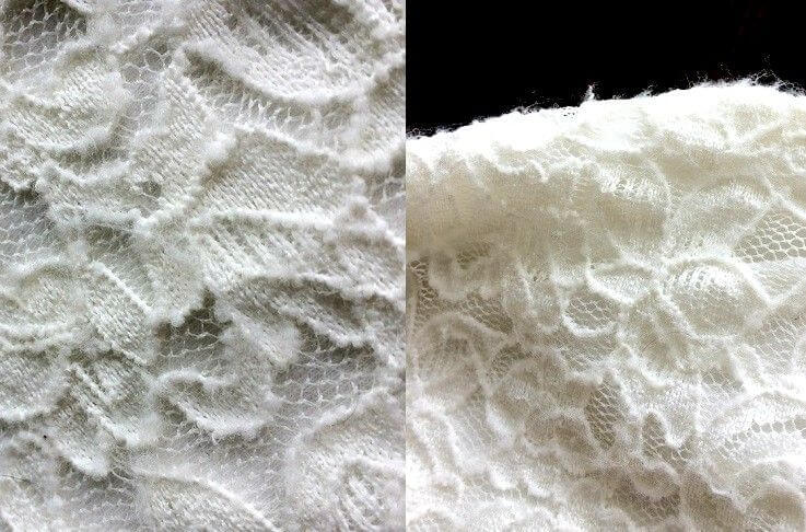 knit fabric different types