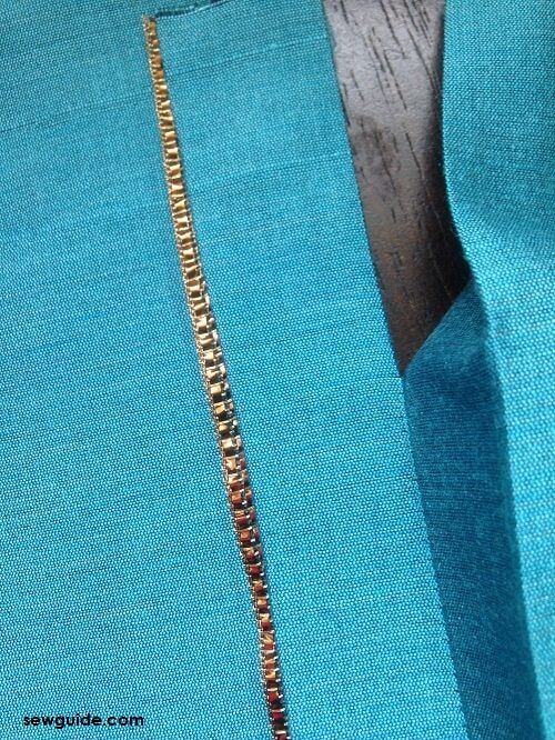 how to stitch a kurti
