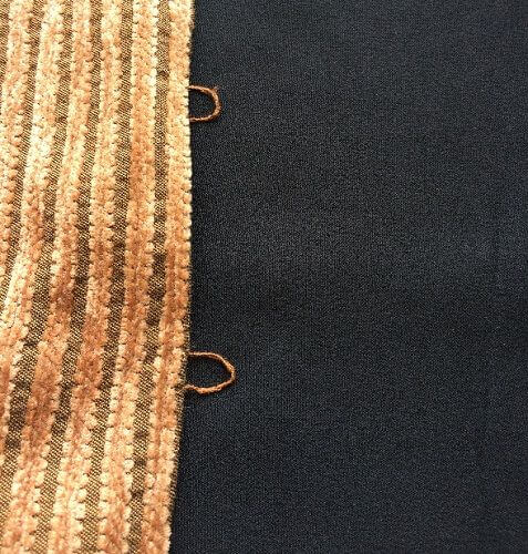 vest pattern free