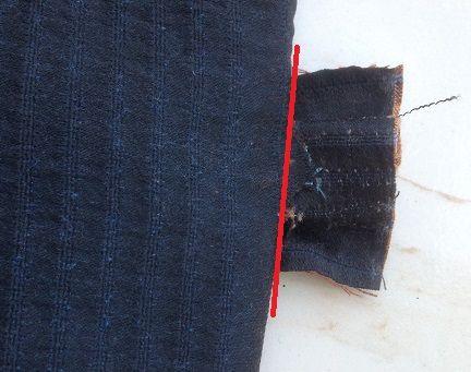 vest making pattern diy