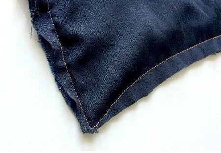 Make a simple Vest - Free  pattern