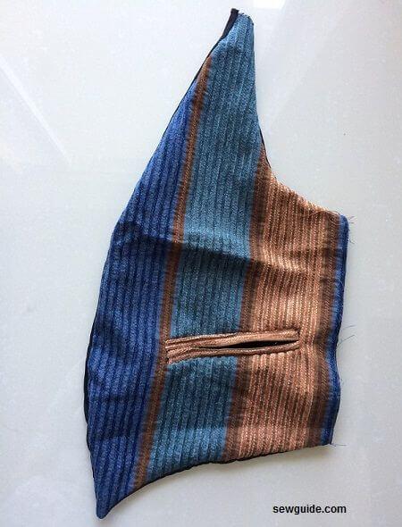 womens vest pattern