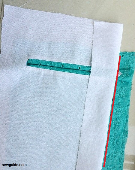 How to sew a { Welt Pocket } - Single & Double welt pocket tutorials