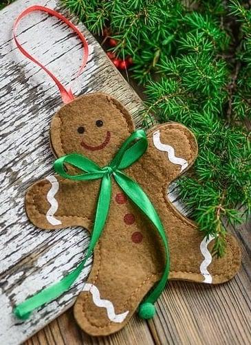 christmas ornaments diy tutorials
