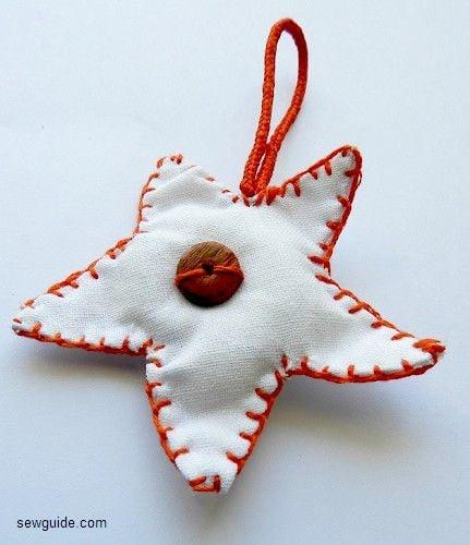 christmas ornament make