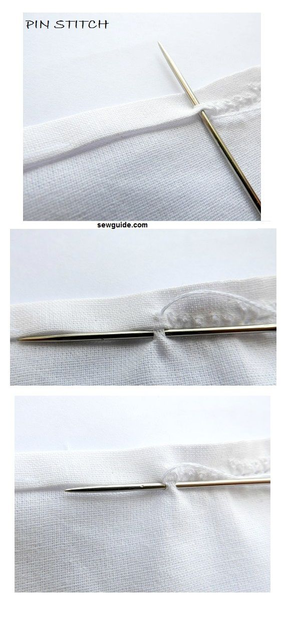 Making Cloth Napkins 7 Finishes Best Fabrics To Make Them Sew Guide