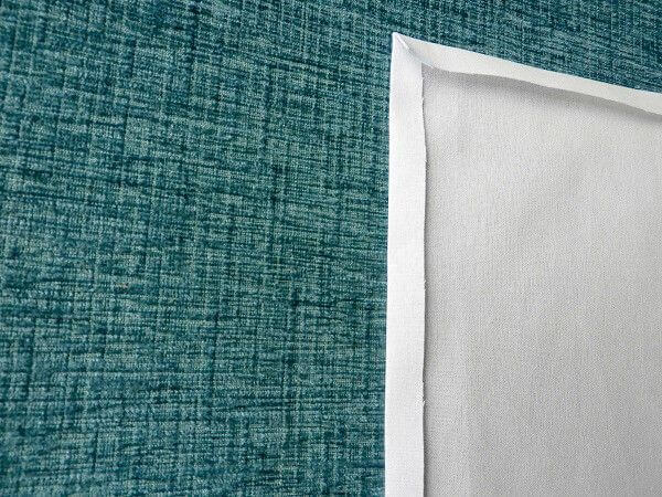 how to sew mitered corner