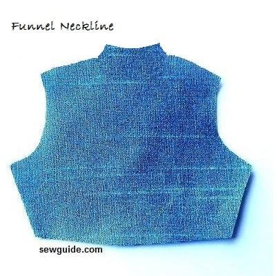neckliine designs