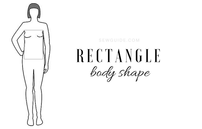 body shape of women