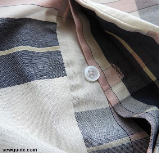 PLACKET - 4 easy ways to add them to your clothes