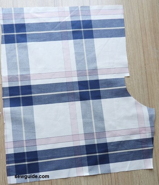 Men's Boxer shorts - Free sewing pattern & tutorial