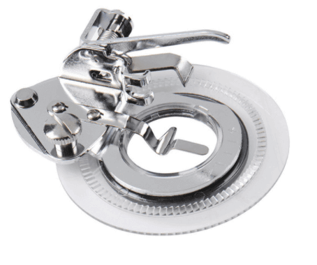 Presser Foot { A detailed 33 Sewing Machine Feet Guide }