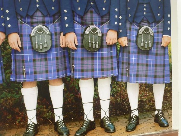 What is a kilt ?Ideas to make a Pattern for sewing kilts